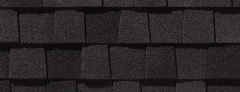 CertainTeed Landmark™ TL Moire Black